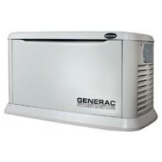 Generac 20KW Aluminum Generator Hunter & Lomison