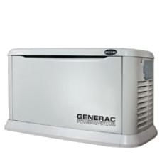 Generac 20KW Aluminum Generator