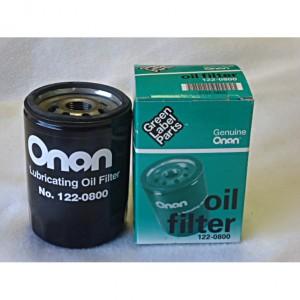 Onan Oil Filter 0122-0800