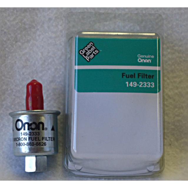 Onan Fuel Filter 0149-2333