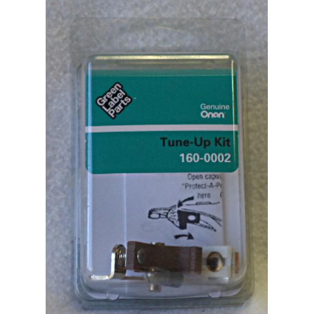Onan Breaker Points 0160-0002