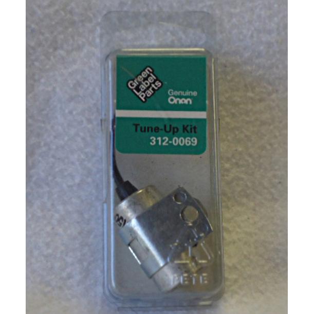 Onan Condenser 0312-0069