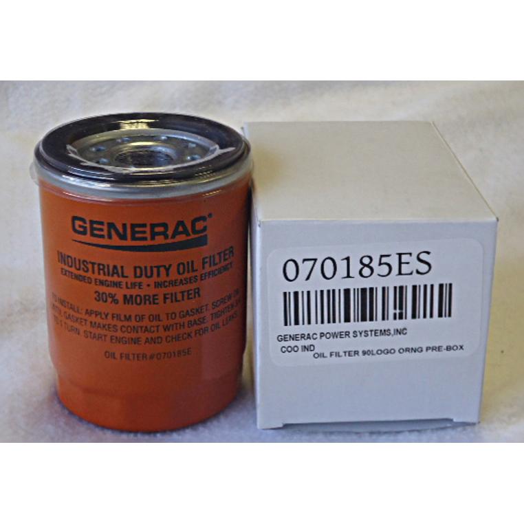 Generac Oil Filter 070185ES