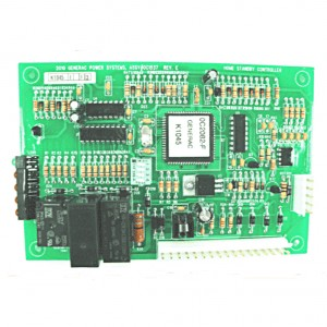 Generac Control Board 0C15370SRV