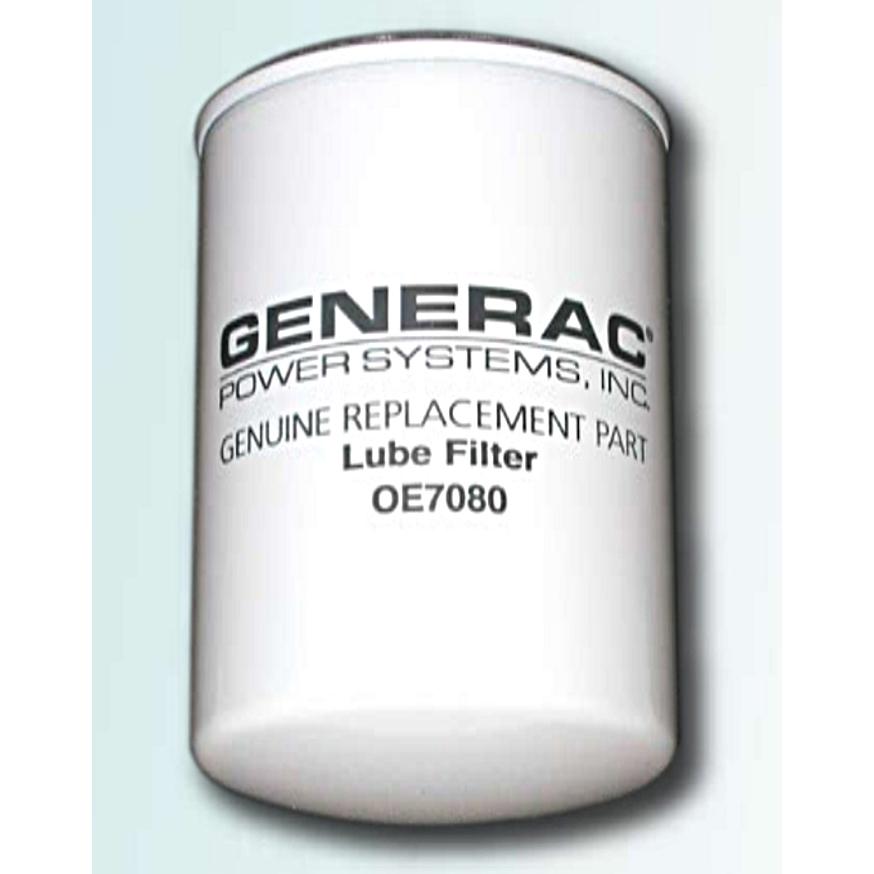 Generac Oil Filter 0E7080