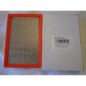 Generac Air Filter 0E9371AS