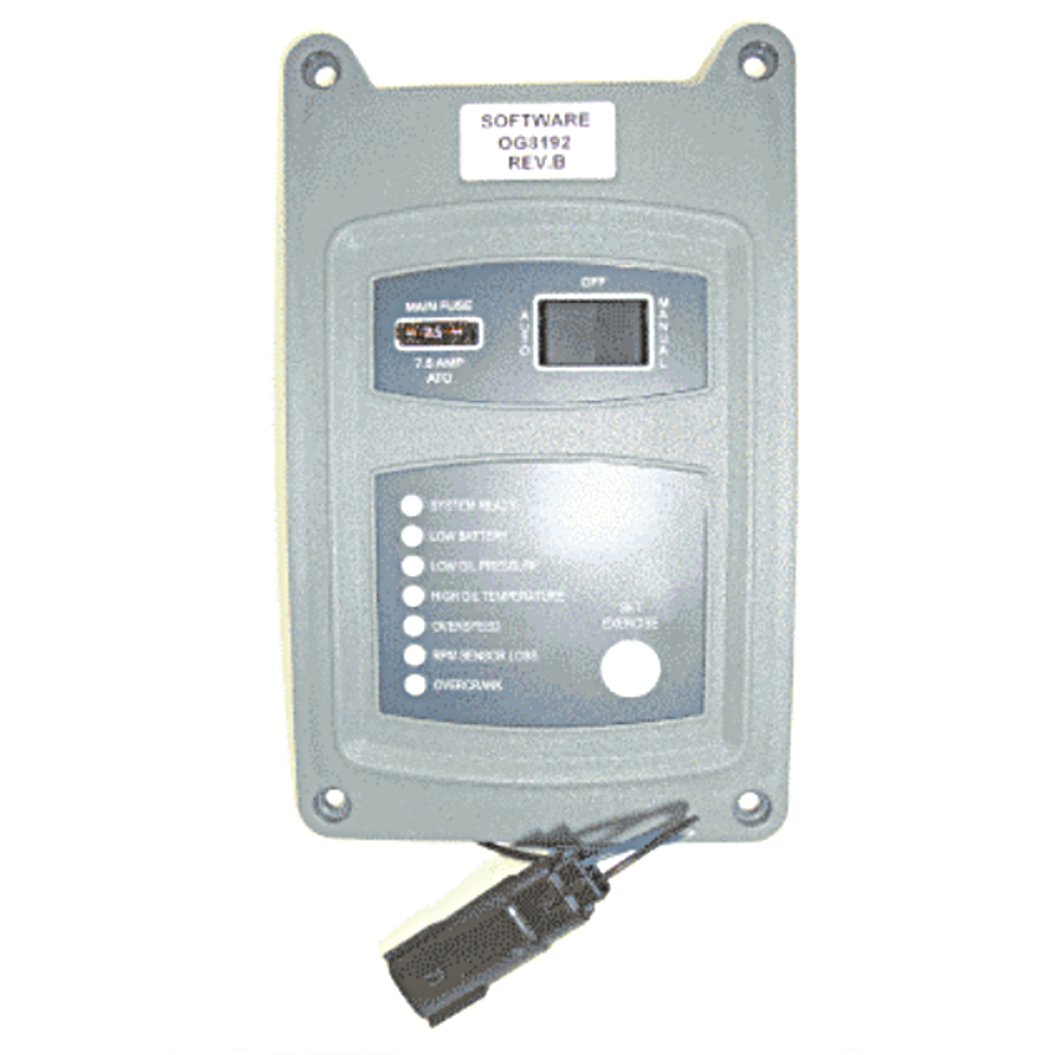 Home Standby Generator Controller Replacement Parts - Hunter & Lomison