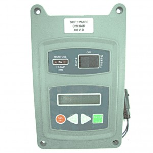 Generac Control Panel 0H06430SRV