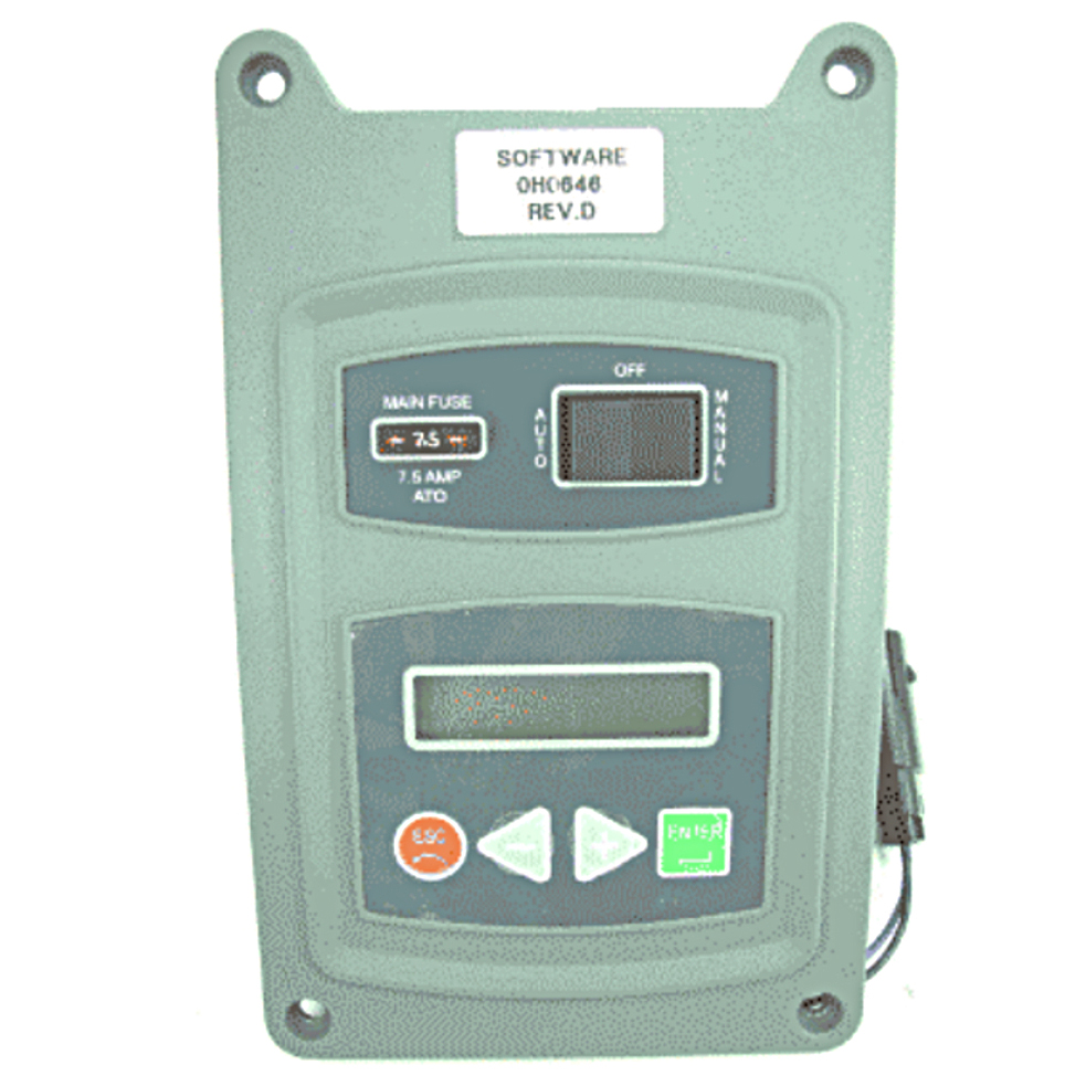 Home Standby Generator Controllers