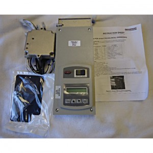 Generac Control Panel 0H6680DSRV