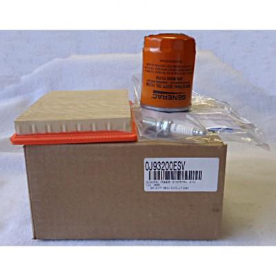 Generac Scheduled Maintenance Kit 0J93200ESV