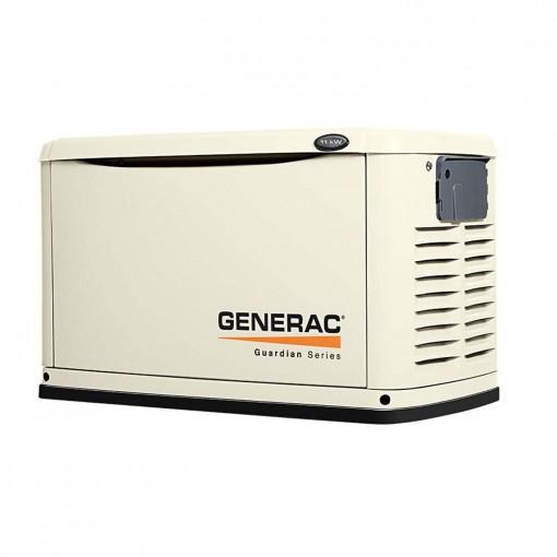 11kw Generac Generator 6439