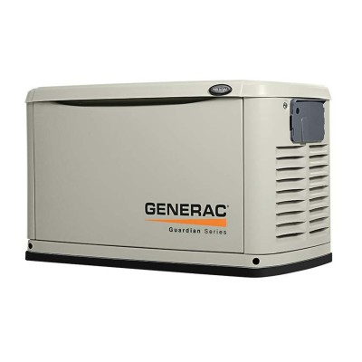 16kw Generac Generator 6459