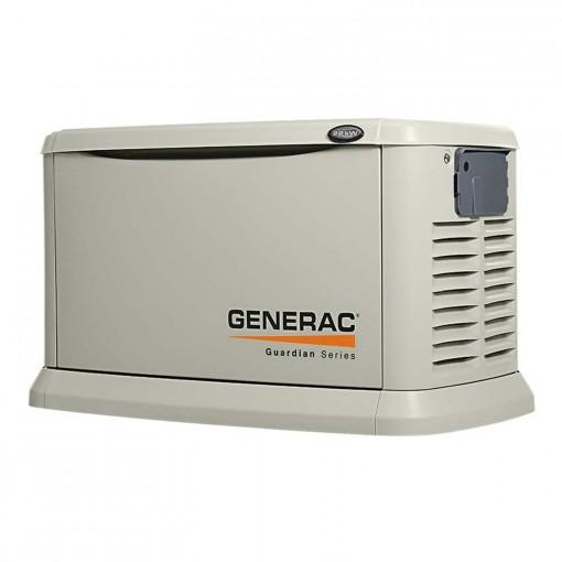 22kw Generac Generator 6552