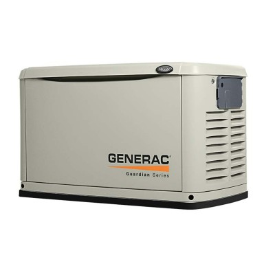 Automatic Standby Generators from Generac