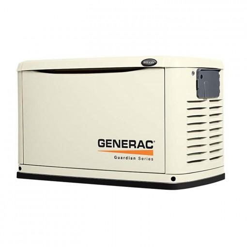 20kw Generac Generator 6730
