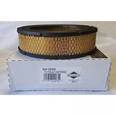 Small Engine Oil and Air Filters