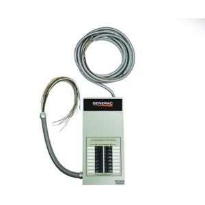 Generac Transfer Switch RTG16EZA1