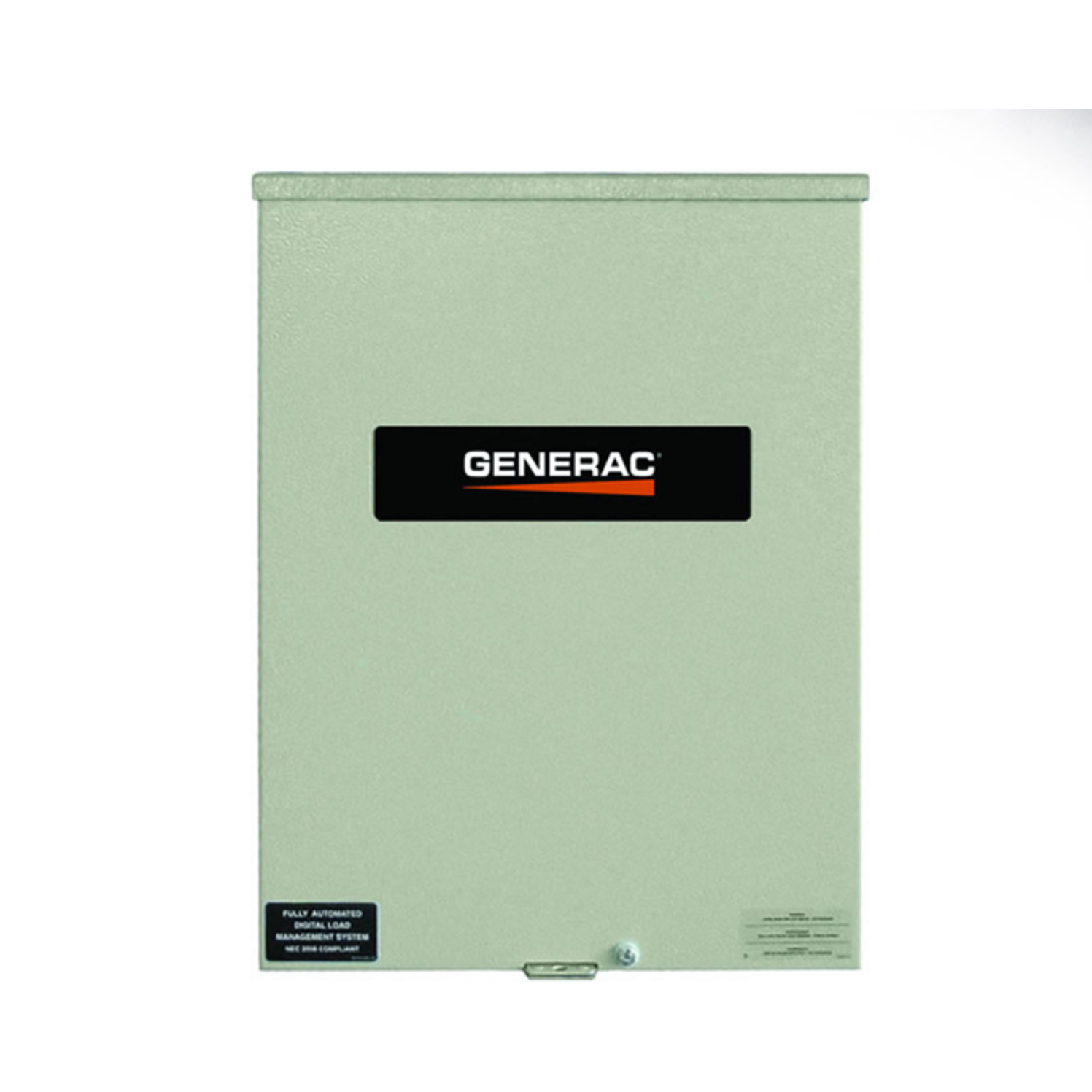 Generac Transfer Switch RTSC400A3
