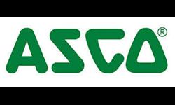 Asca Logo Hunter & Lomison