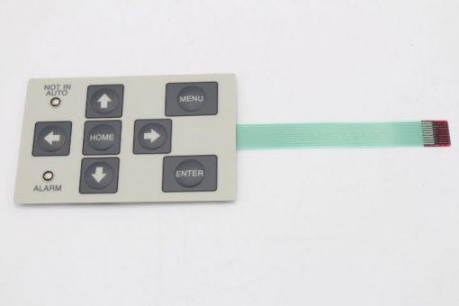 Generac H Panel Keypad 0F18140SRV