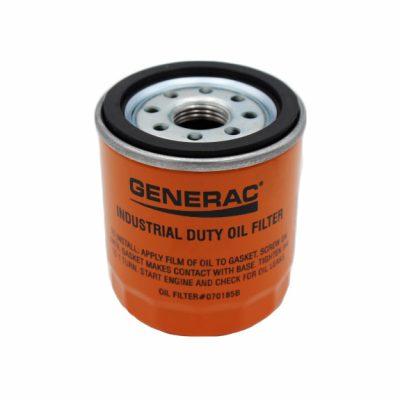 Generac Industrial Duty Oil Filter Hunter & Lomison