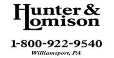 Hunter & Lomison Inc